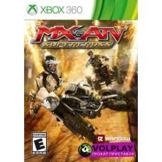 MX Vs ATV. Supercross (2014) Xbox360