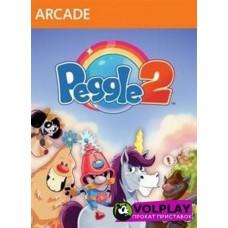 Peggle 2 (2014) XBOX360