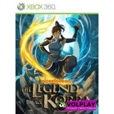 The Legend of Korra (2014) Xbox360