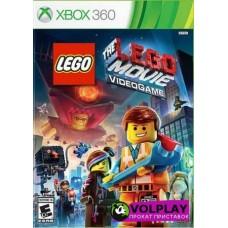 The LEGO Movie Videogame (2014) XBOX360