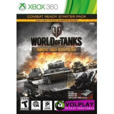 World of Tanks (2014) Xbox360