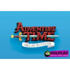 Adventure Time: Finn and Jake Investigations (2015) Xbox360