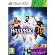 Handball 16 (2015) XBOX360