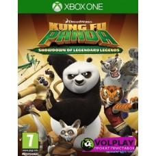 Kung Fu Panda (2015) Xbox360