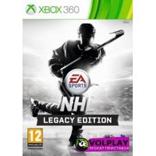 NHL Legacy Edition (2015) Xbox360
