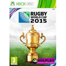 Rugby World Cup 2015 (2015) XBOX360