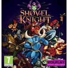 Shovel Knight (2015) Xbox360