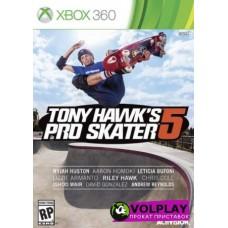 Tony Hawk's Pro Skater 5 (2015) XBOX360