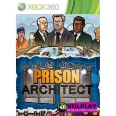 Prison Architect (2016) XBOX360