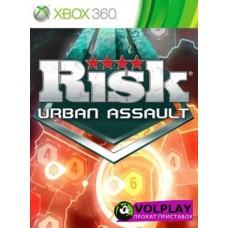 Risk Urban Assault (2016) XBOX360