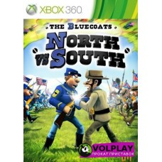 The Bluecoats - North vs South (2016) XBOX360