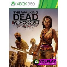 The Walking Dead: Michonne - Episode 1 (2016) XBOX360