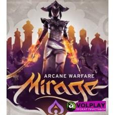 Mirage: Arcane Warfare (2017) XBOX360