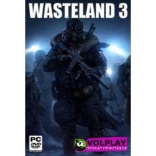 Wasteland 3 (2017) XBOX360