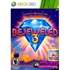 Bejeweled 3 (2012) XBOX360