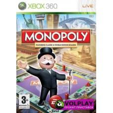 Monopoly (2008) XBOX360