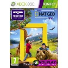 Nat Geo TV (2012) XBOX360