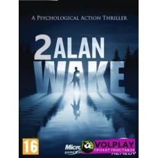Alan Wake 2 (2019) XBOX360