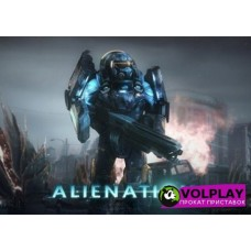 Alienation (2015) Xbox360