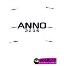 Anno 2205 (2015) Xbox360