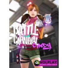 Battle Carnival (2017) XBOX360