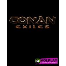Conan Exiles (2017) XBOX360