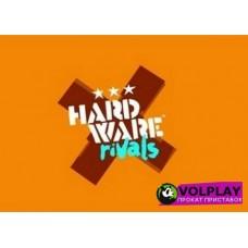Hardware: Rivals (2016) Xbox360