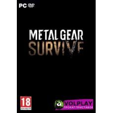 Metal Gear Survive (2017) XBOX360
