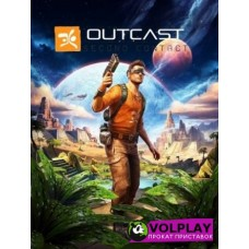 Outcast - Second Contact (2017) XBOX360