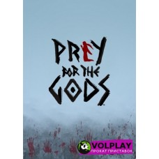 Prey for the Gods (2017) XBOX360