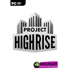 Project Highrise (2016) XBOX360