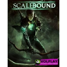Scalebound (2017) XBOX360