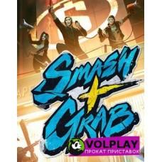 Smash + Grab (2017) XBOX360
