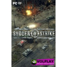 Sudden Strike 4 (2017) XBOX360