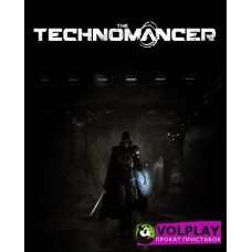 The Technomancer (2016) XBOX360