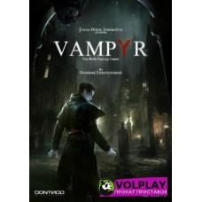 Vampyr (2017) XBOX360