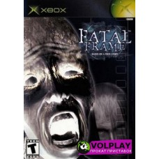 Fatal Frame (2003) Xbox360