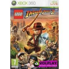 LEGO Indiana Jones: The Original Adventures (2008) XBOX360