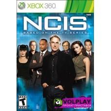 NCIS (2011) XBOX360