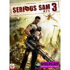 Serious Sam 3: BFE (2012) XBOX360