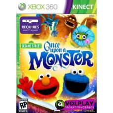 Sesame Street: Once Upon a Monster (2011) XBOX360