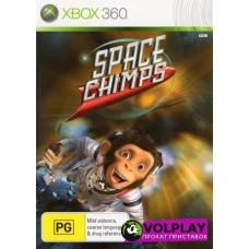 Space Chimps (2008) XBOX360