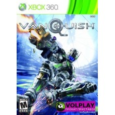 Vanquish (2010) Xbox360