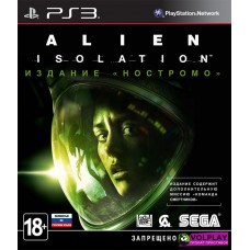 Alien: Isolation. Nostromo Edition