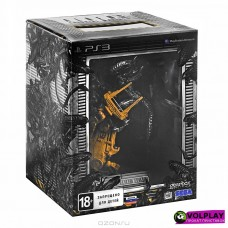 Aliens: Colonial Marines. Collector's Edition
