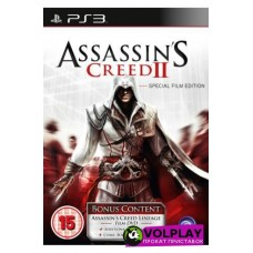 Assassin's Creed II. Special Film Edition
