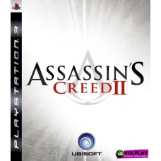 Assassin's Creed II. White Edition