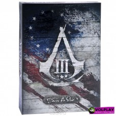 Assassin's Creed III. Join Or Die Edition