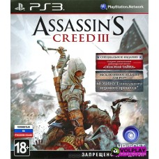Assassin's Creed III. Special Edition