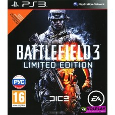 Battlefield 3. Limited Edition